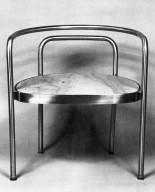 Model PK 12 Chair