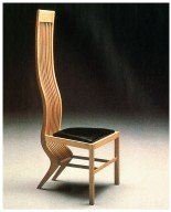 Isozaki Chair