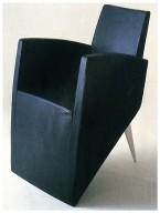 J. (Serie Lang) Chair
