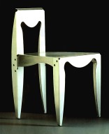 Liberta Chair