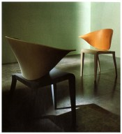 Boom Rang Chair