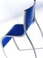 FPE (Fantastic Plastic Elastic) Chair