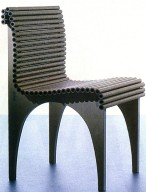 Carta Chair