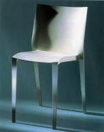 Slick-Slick Chair
