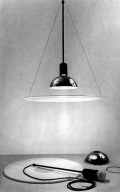 Frisbi Lamp