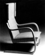 Aalto Wing Chair
