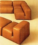 La Mura Seating System