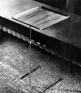 Tray Table Model No. 4950