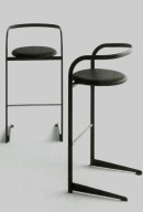 Kita Stacking Bar Stool