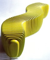 Worm Bench