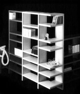 Dodona 300 Storage Unit