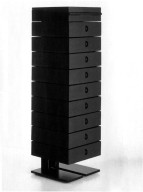 Robot Storage Unit
