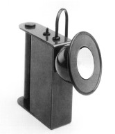 Mini-Box Lamp