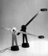 Pierrot Lamp