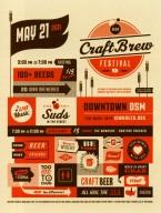 Iowa Craft Brew Festival