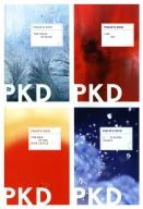 Philip K. Dick Book Series