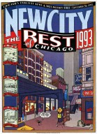 Newcity: The Best of Chicago 1993
