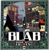 Blab! No. 8