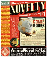 Acme Novelty Library, No. 10