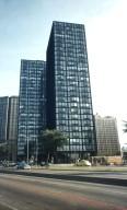 Lake Shore Drive Apartments