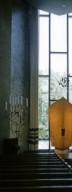 Brandeis University: Jewish Chapel