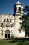 San Jos¿ y San Miguel de Aguayo Mission