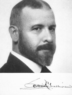 Portrait of Henry Sullivan