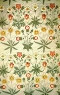 Wallpaper, Daisy