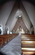 Church of the Miraculous Virgin