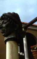Sculpture at Millesgarden