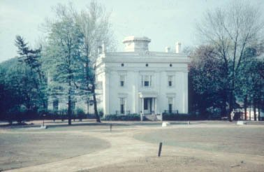 Lanier House