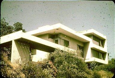 Rodakiewicz House