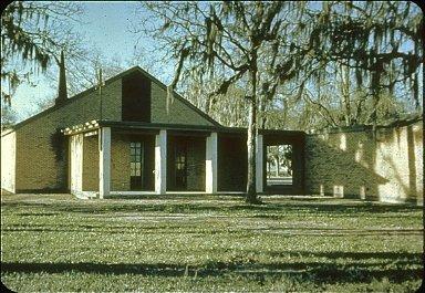 Saint Andrews Methodist