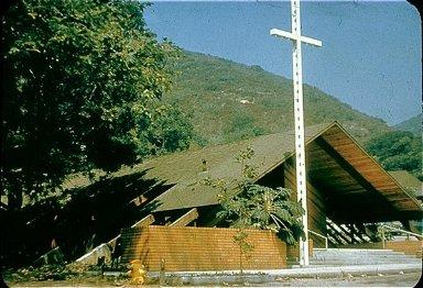 Saint Mathew's Episcopal
