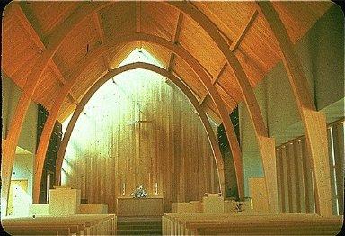 Pullman Congregational