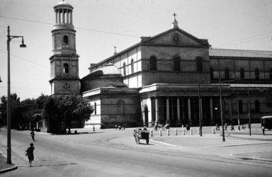 San Paolo Fuori le Mura (Saint Paul)