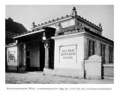 Ketten Bruken Station