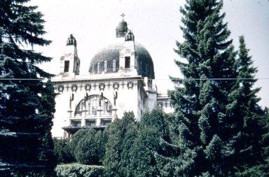 Saint Leopold am Steinhof