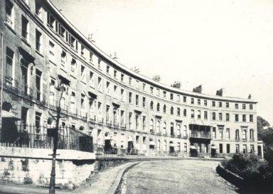 Cavendish Crescent