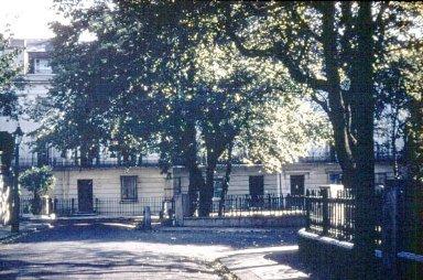 Cumberland Terrace