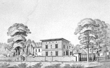 Landhaus Persius