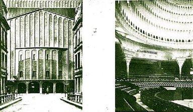 Grosses Schauspielhaus (Great Theater)