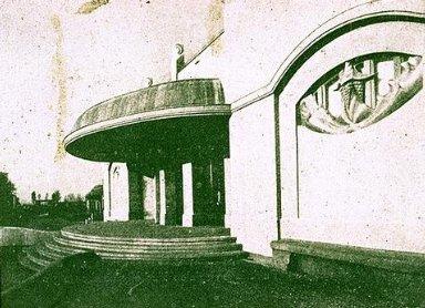 Werkbund Theater