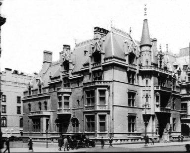 Vanderbilt House