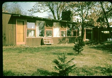 Snake Hill Housing