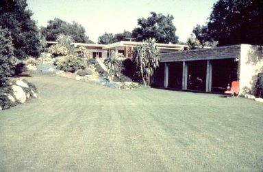 Tremaine House