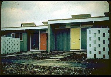 Wellesley Housing Project