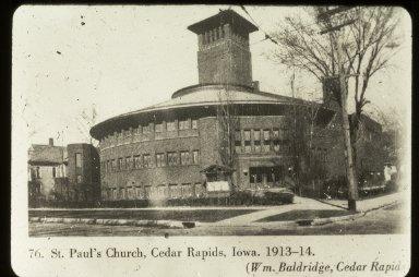 Saint Paul's Methodist Church