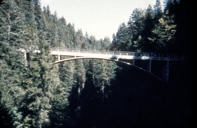 Schwandbach Bridge