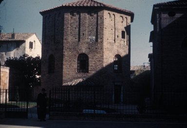 Baptistery of the Arians